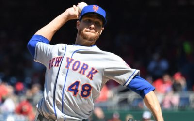 Jacob deGrom Slider Breakdown