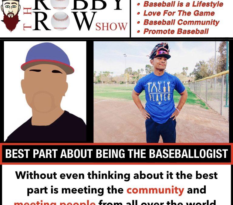 The Baseballogist – Promoting The Beautiful Game Of Baseball