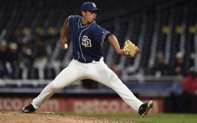 Andres Munoz – Breaking Down 102 MPH Pitching Delivery