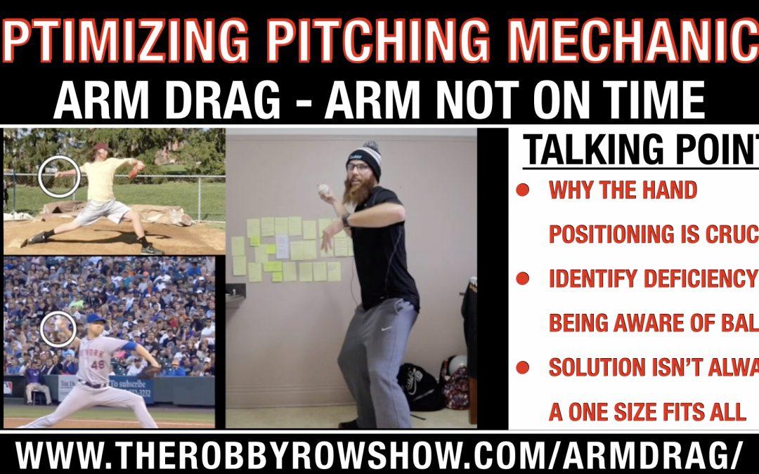"""Arm Drag – Arm """"On Time"""""""