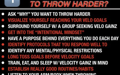 Tips On How To Throw Harder – FAQ's