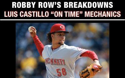 "Luis Castillo ""On Time"" Mechanics Breakdown"