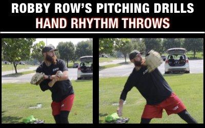 Hand Rhythm Throws