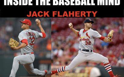 Jack Flaherty Talks Pitch Repertoire