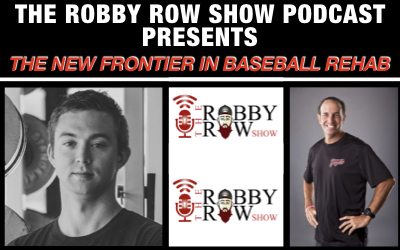 Alan Jaeger + Dr. Josh Heenan – The New Frontier in Baseball Rehab Pt. 1