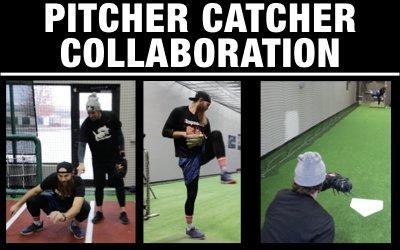 Pitcher Catcher Collab – Tyler Goodro