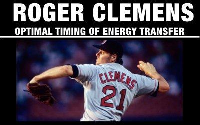 Roger Clemens Mechanics Breakdown