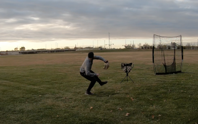 The Comeback Throwing Program – Long Toss Alone