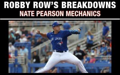 Nate Pearson Mechanics Breakdown