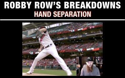 Hand Separation