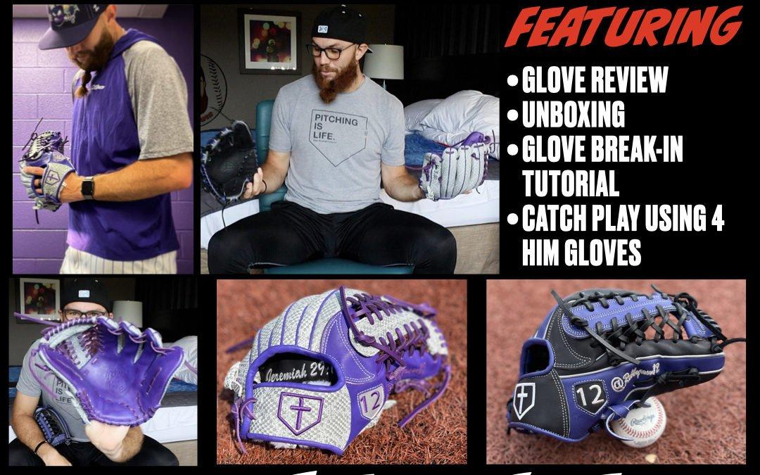 4 Him Glove Company
